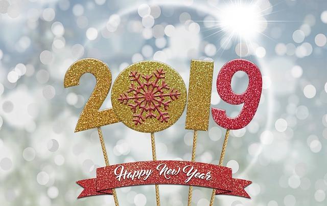 Чек-лист подготовки к празднованию Нового года