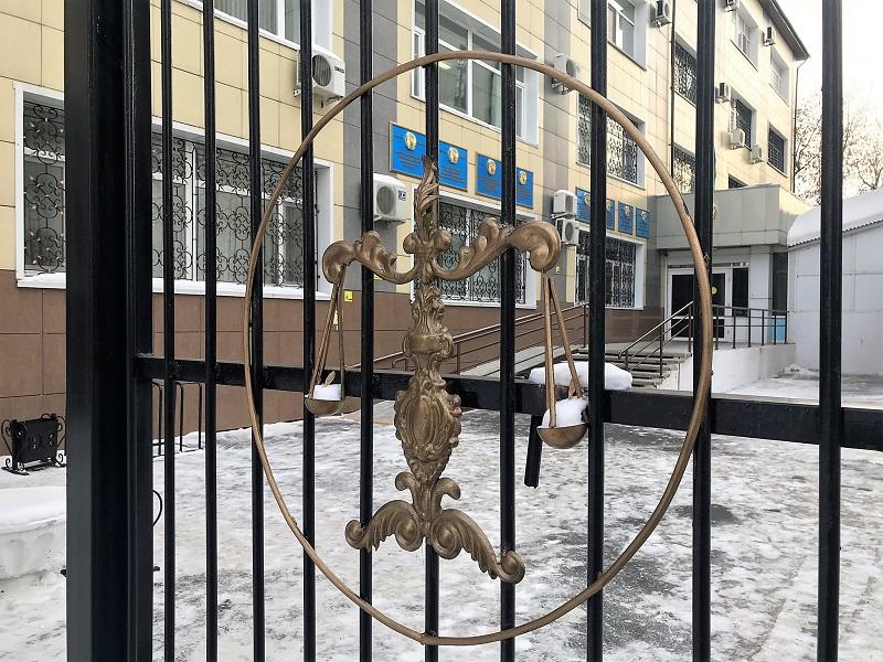 ДТП возле «Ударника»: Сотрудники акимата Петропавловска попросили о смягчении вины Старухину