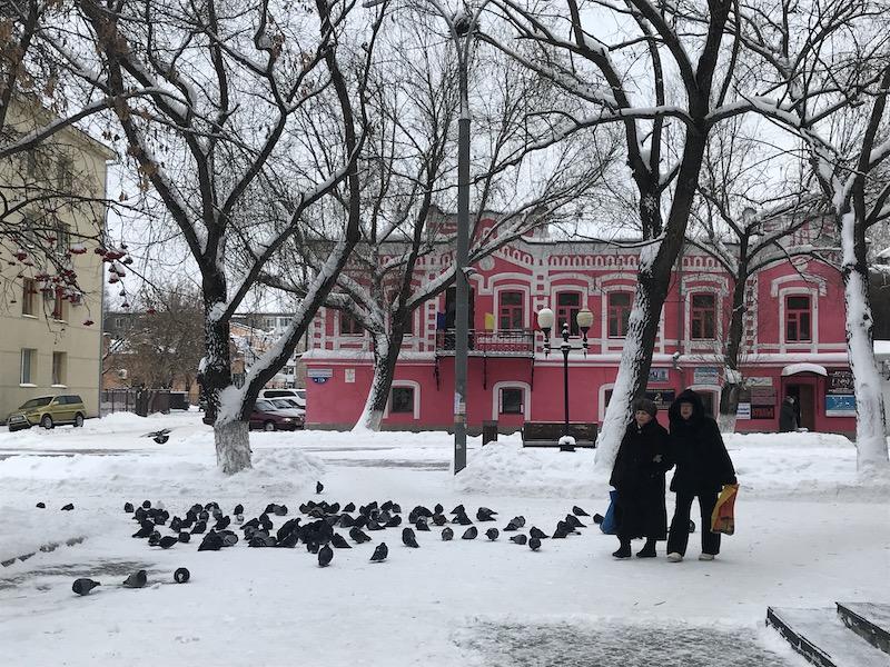 ДТП возле «Ударника» в Петропавловске: свидетели меняют показания
