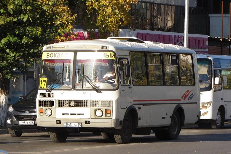 В Петропавловске тотально проверят все автобусы и маршрутки