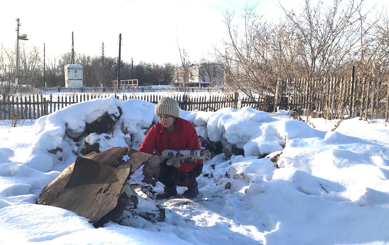Глубинка: непростая жизнь простых женщин Северного Казахстана