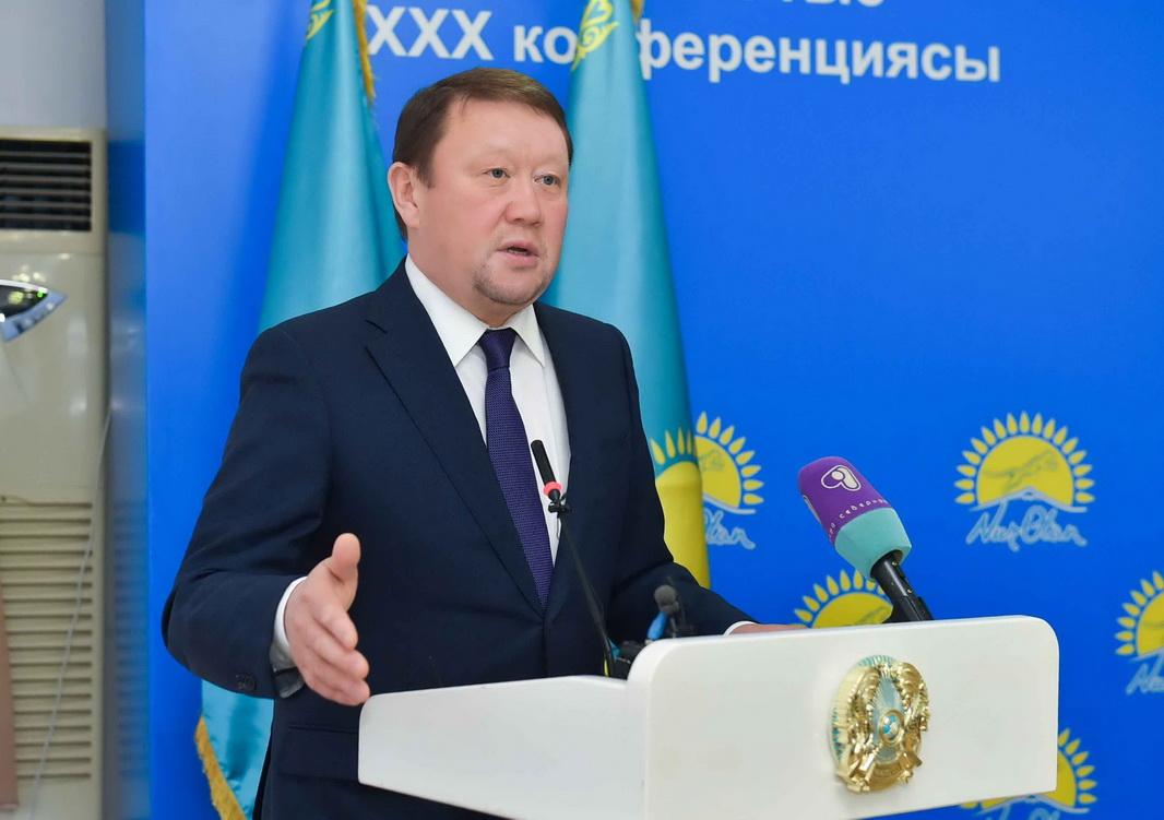 На севере Казахстана рассказали о работе по улучшению жизни в сёлах