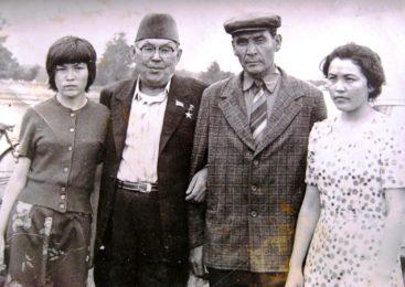Пресногорьковские страницы биографии Габита Мусрепова