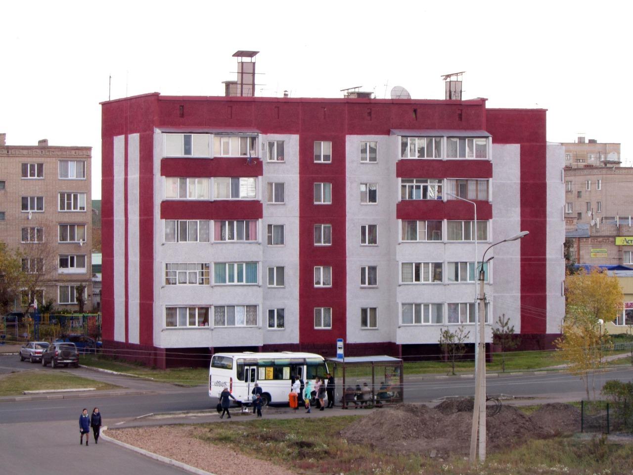 Тест: прогуляемся по улицам Петропавловска