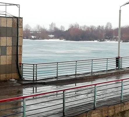 В Петропавловск через 10 дней придёт «большая» вода
