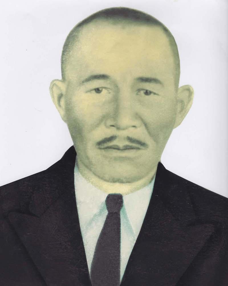 Наурызбаев 4