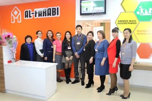 Молодой североказахстанец открыл  в селе  центр для подготовки школьников к ЕНТ