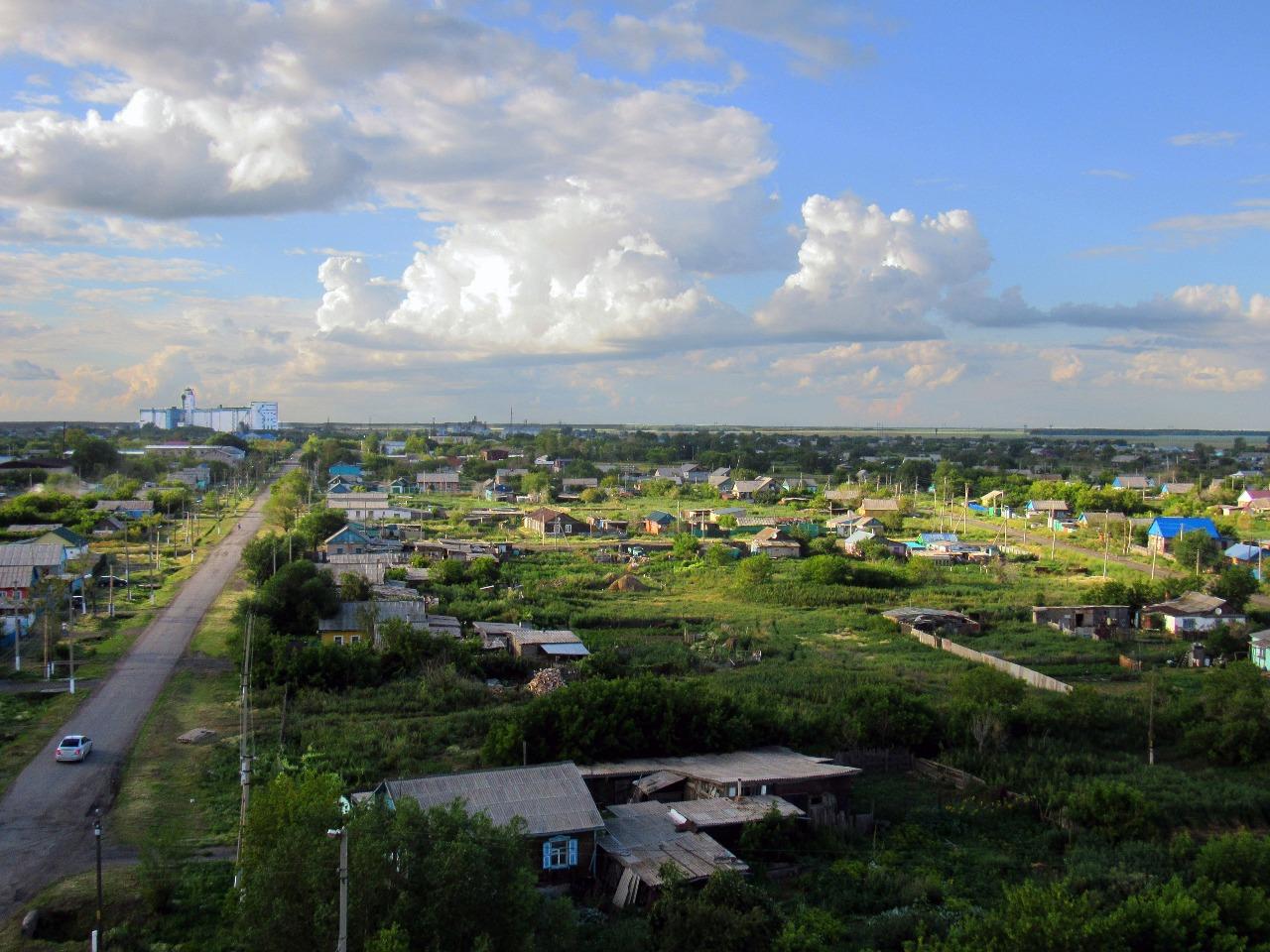450 сел в Казахстане утратят статус населенных пунктов