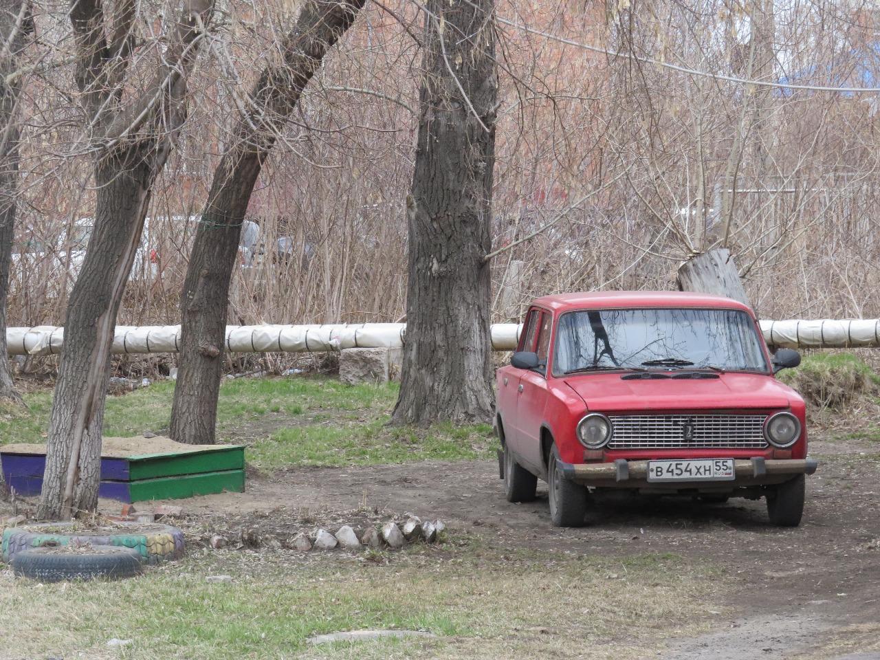 Стоит ли переезжать из Петропавловска в Омск