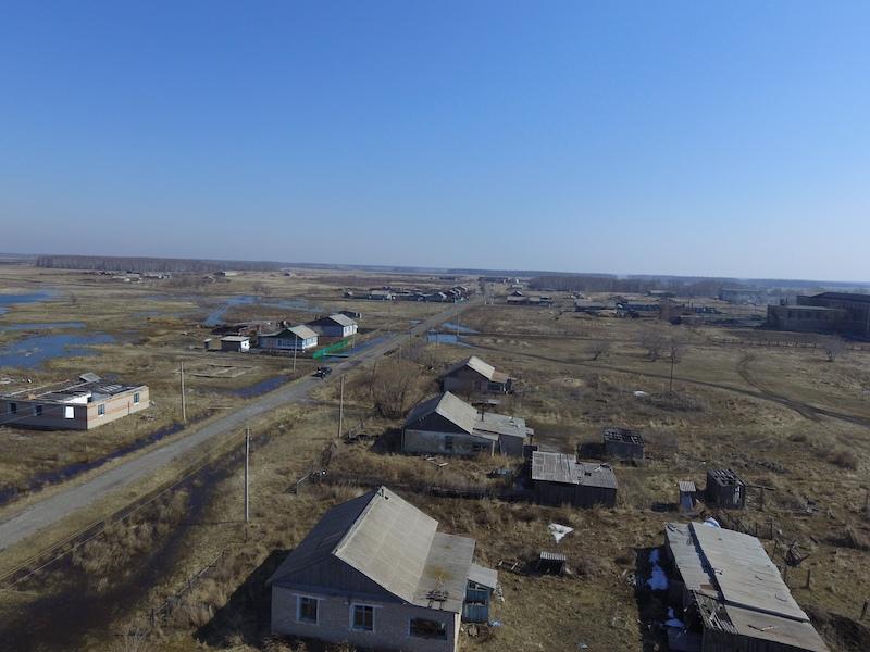 Молодёжь Северного Казахстана не видит перспектив жизни в деревне — опрос