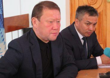 Многодетные мамы обратились за помощью к чиновникам Петропавловска