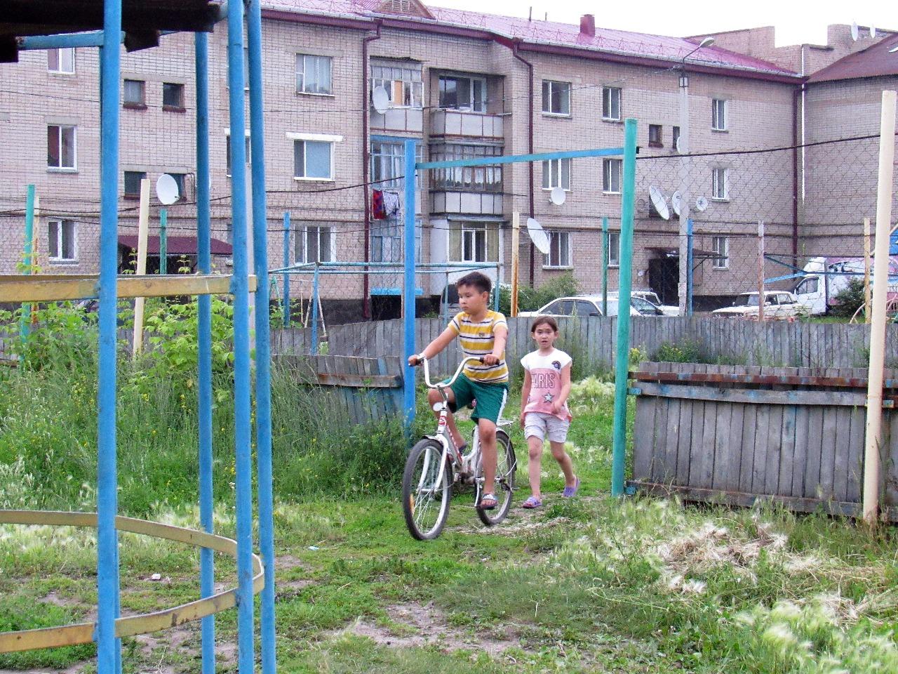 Тест: Угадай район Петропавловска по фотографии