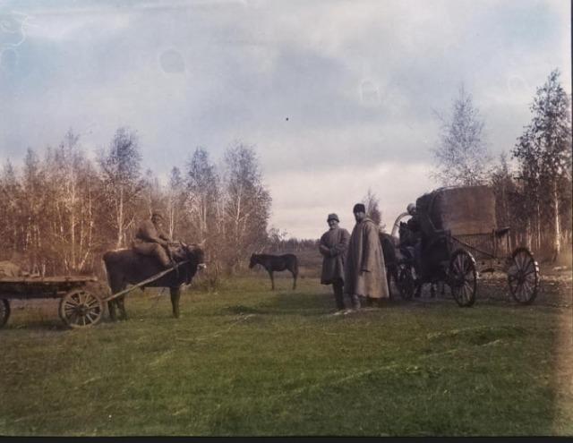 Ретро-Петропавловск: путешествие Жюля Легра