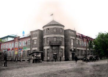 Петропавловский ЦУМ: короткая история одного здания