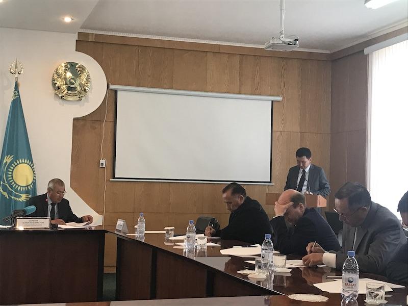 На севере Казахстана подняли вопрос переселения жителей упраздненных сёл