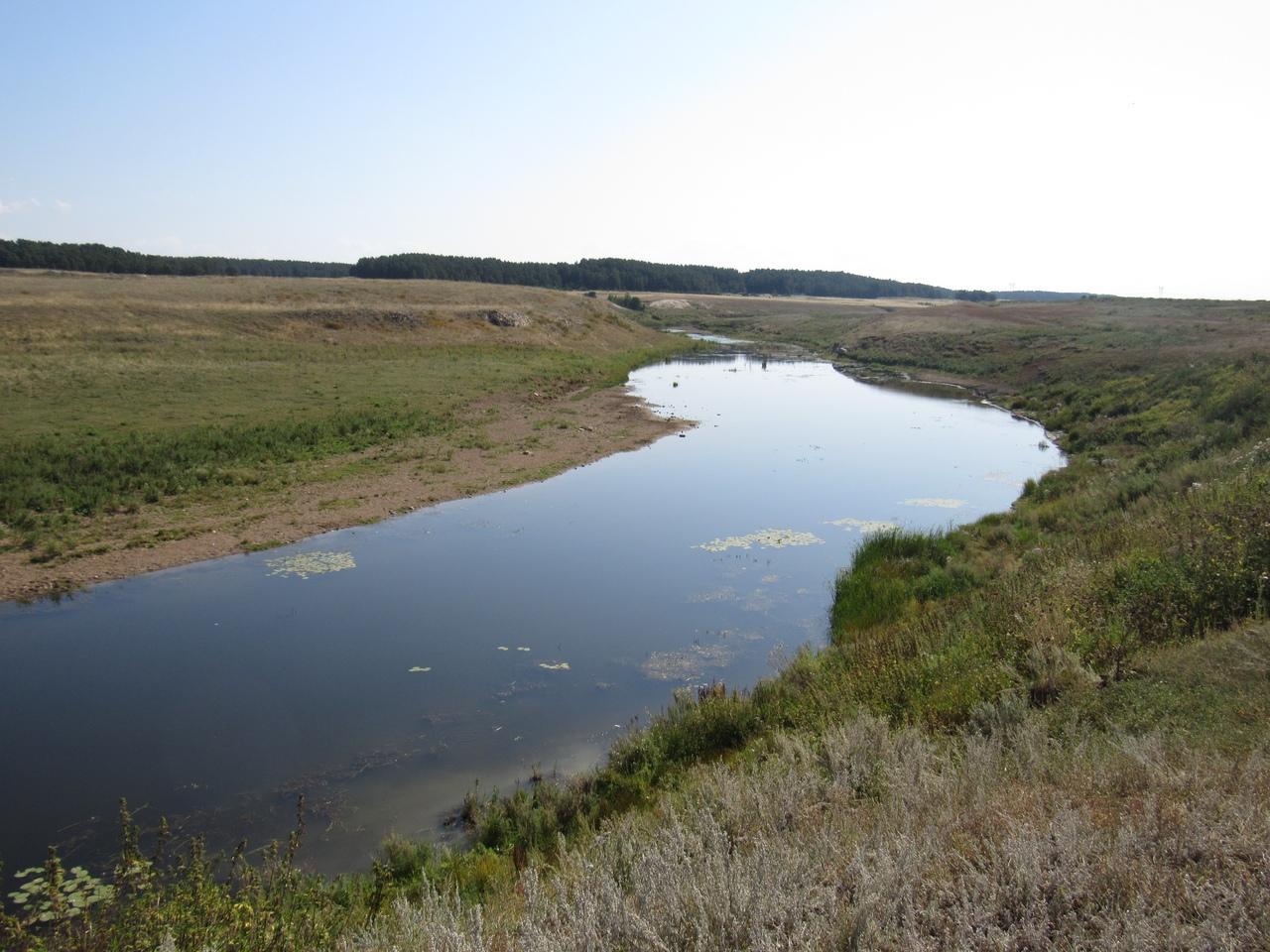 Забытая река: как уплыть из Петропавловска в Омск