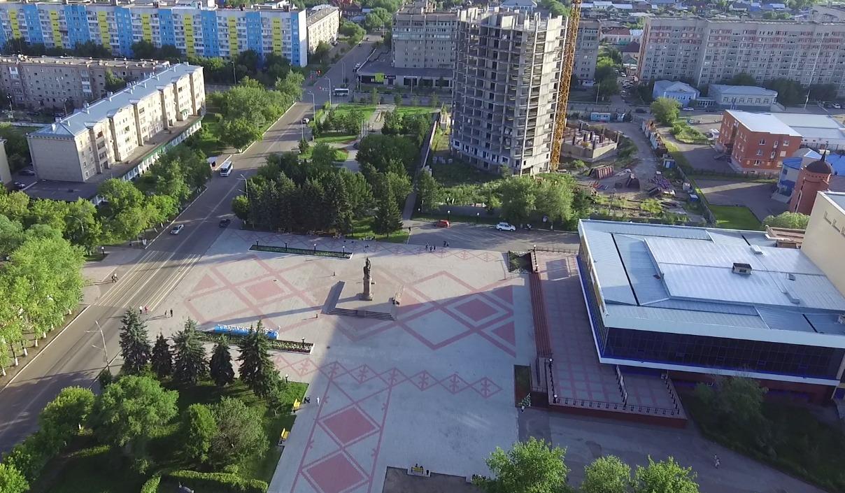 Сакральную карту Петропавловска предложили дополнить двумя объектами