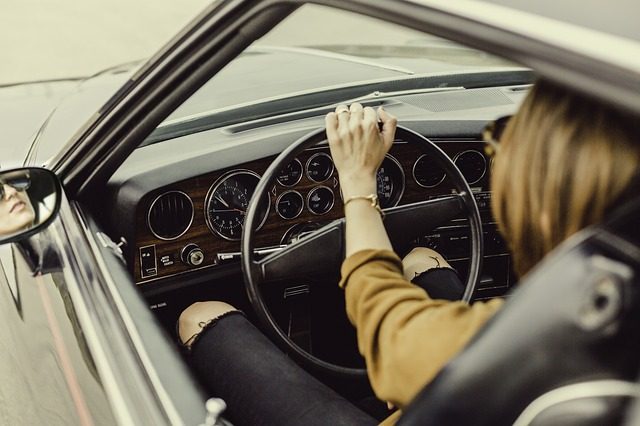 Как заменить водительское удостоверение онлайн?