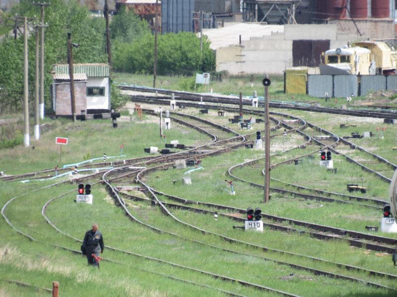 Что вы знаете о железных дорогах Северного Казахстана?