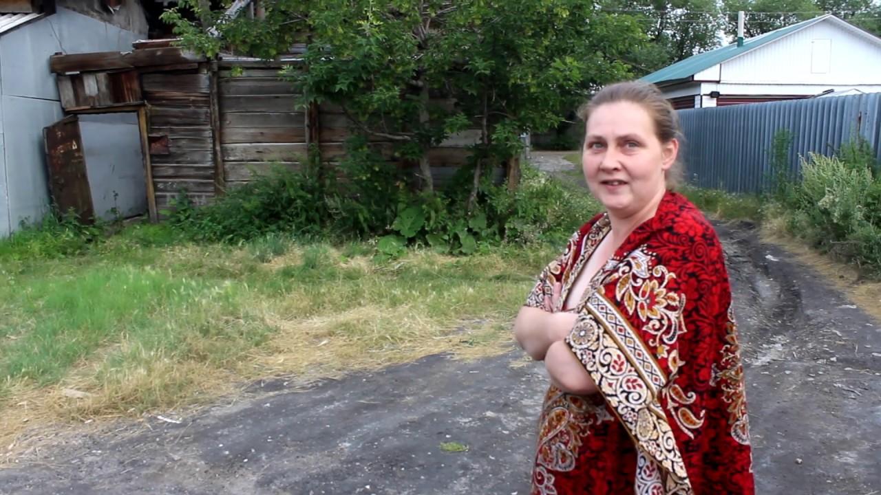 Революционная, 40: Разруха в центре Петропавловска