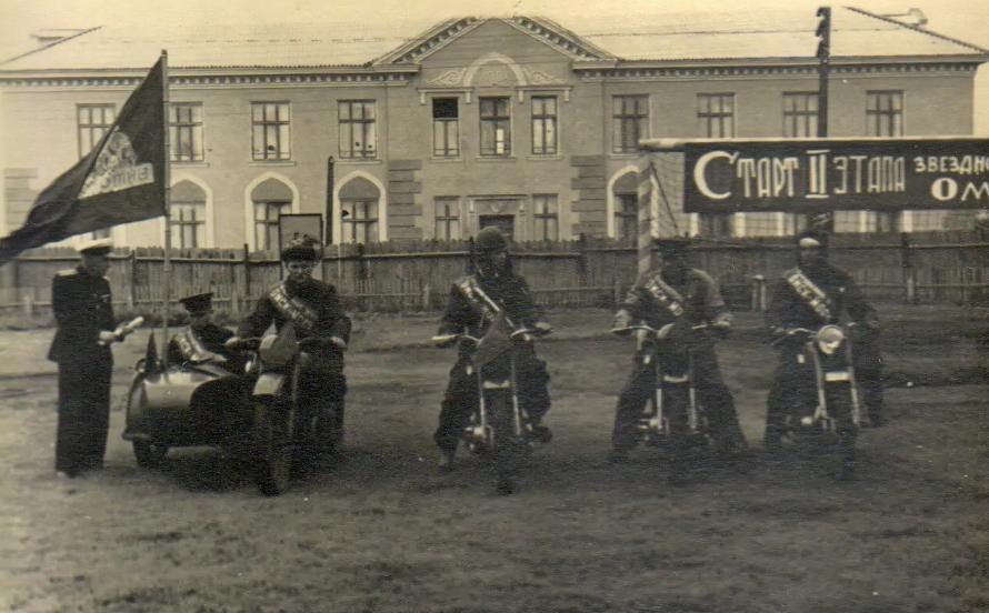 Петропавловск, короткая история одного здания: ДЮСШ Футбола