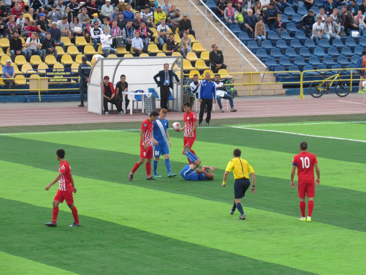 Сколько денег тратят на содержание спортивных клубов Петропавловска