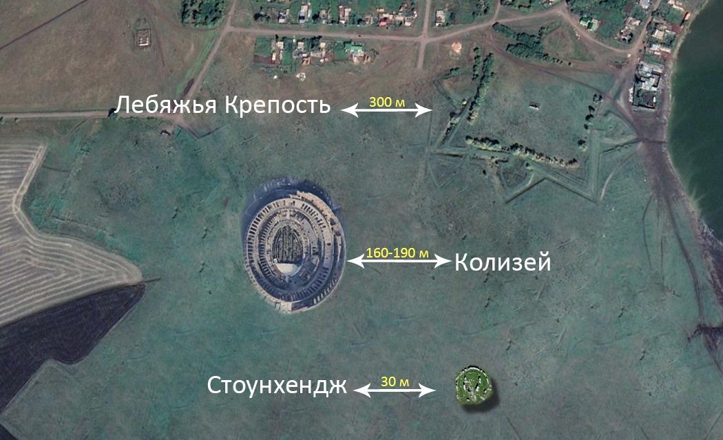 Несвятые места Северного Казахстана