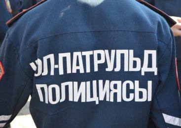 На севере Казахстана полицейским дали 7 лет тюрьмы за получение взяток