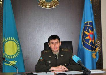 На севере Казахстана растёт количество погибших при пожарах