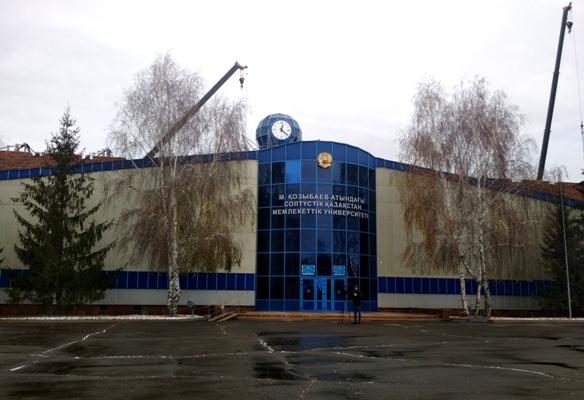 В Петропавловске назвали причину студенческой драки с участием 40 человек