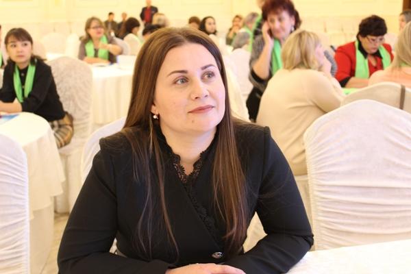 В Петропавловске женщина-фермер раскрыла секреты своего успеха