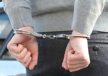 В приграничном городе России задержали банду серийных автоугонщиков