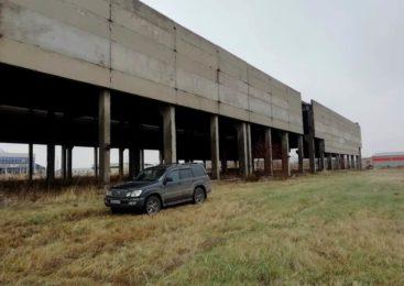 В Петропавловске построят новое здание и железную дорогу для СЭЗ