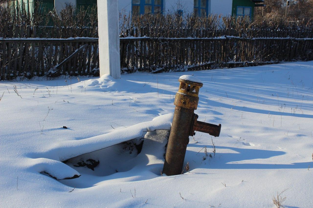 В сёлах Северо-Казахстанской области дома подключают к питьевой воде