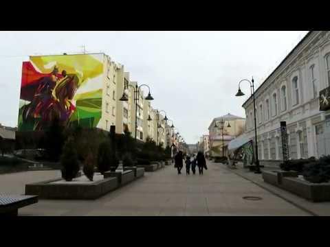 Лучшая казахская улица Омска