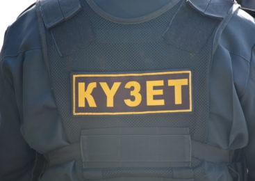 В Петропавловске охранники в дачном сообществе задержали серийного вора