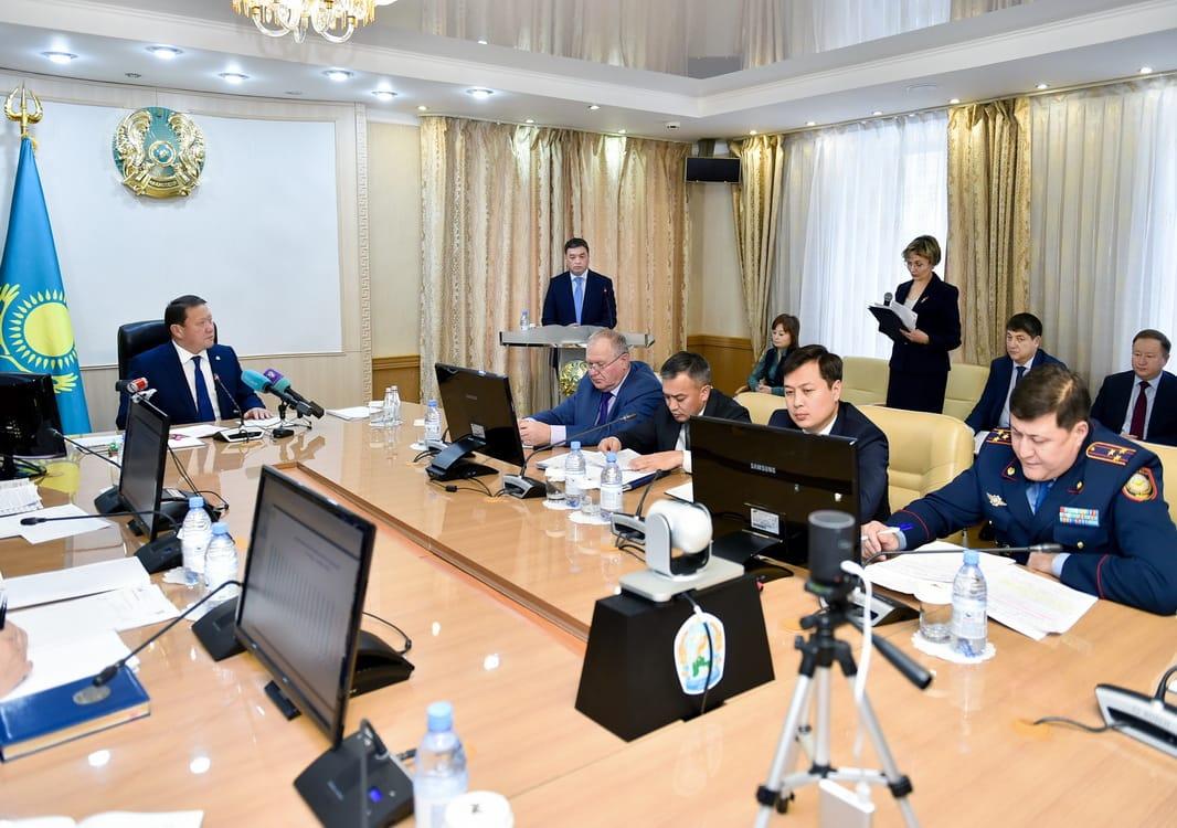 Цены на продукты в Петропавловске начали регулировать в «ручном» режиме