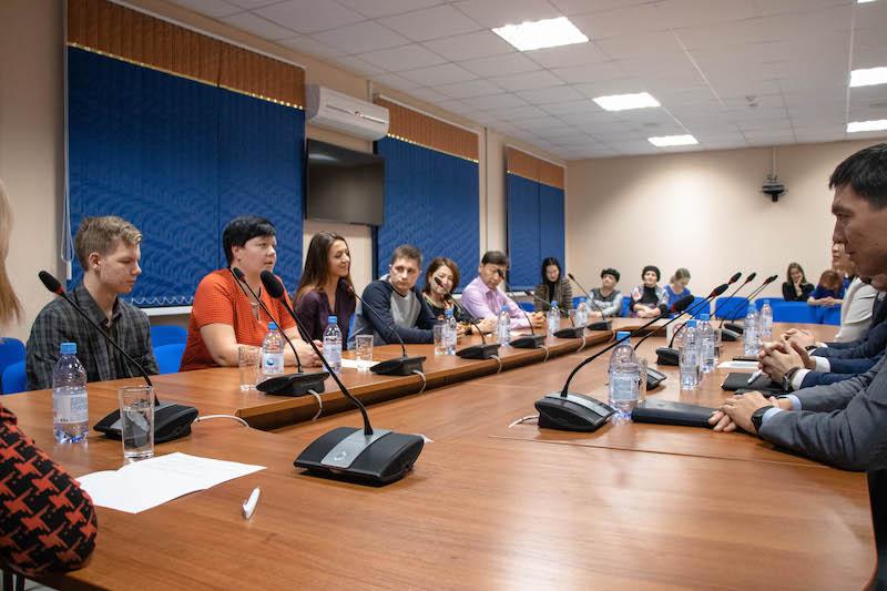 Эксперимент: жители Петропавловска протестировали прожиточный минимум