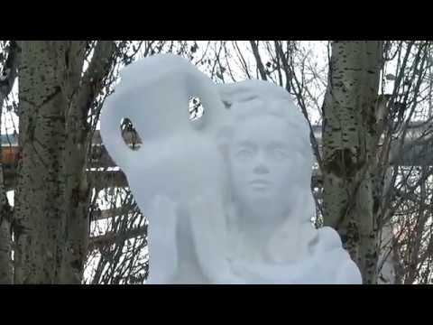 В Ботаническом саду Петропавловска всё изменилось