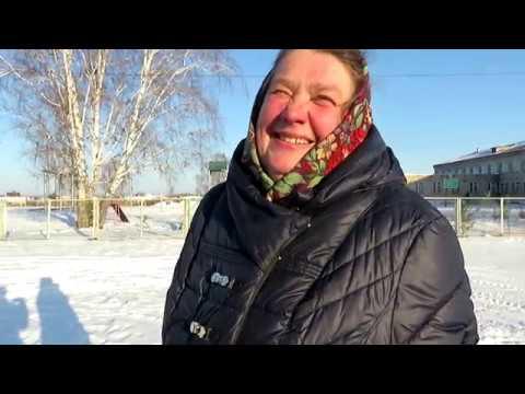 Деревни Северного Казахстана: Пеньково