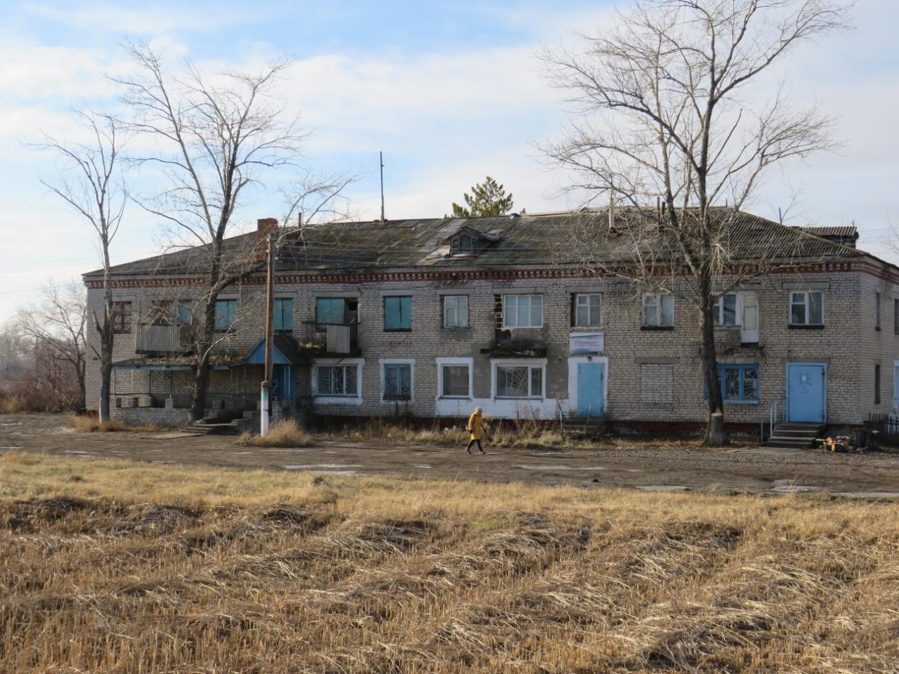 В районах Северо-Казахстанской области восстановят отопление в двухэтажных домах