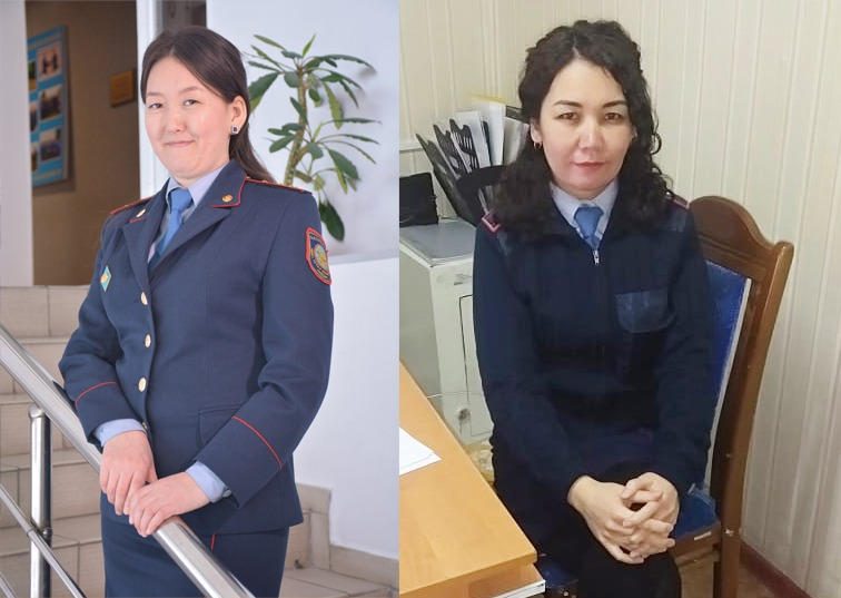 Лучший следователь и дознаватель в СКО — женщины