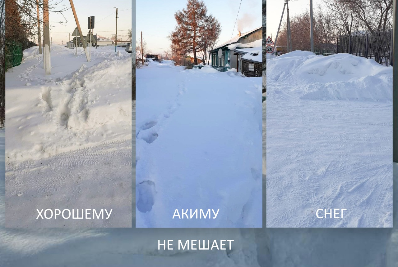 Контролируют ли ситуацию акимы районов Северного Казахстана