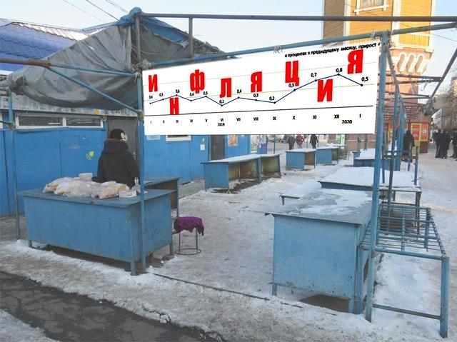 В Северо-Казахстанской области стало дороже жить и умирать