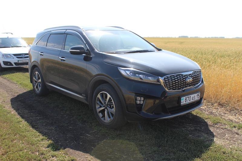 На севере Казахстана прокомментировали аренду авто за 6 000 000 тенге
