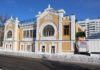 В Петропавловске разрушается памятник архитектуры из-за ливнёвки