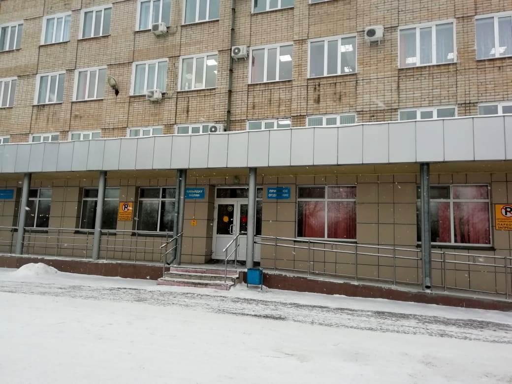 В Петропавловске врачи заподозрили у семьи коронавирус