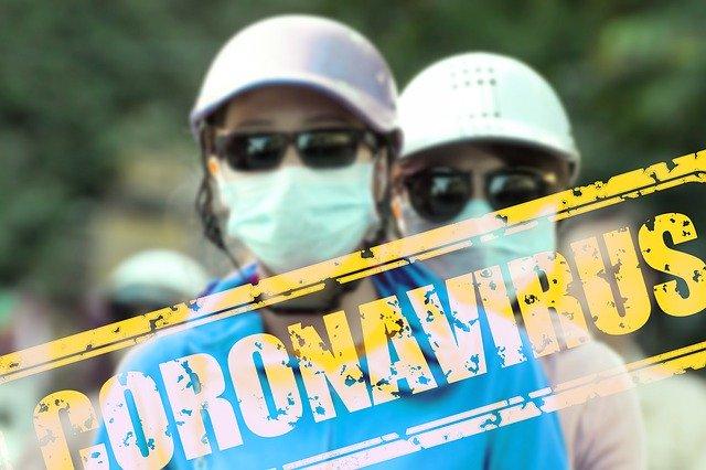 В автобусах Петропавловска будут проводить дезинфекцию из-за пандемии коронавируса