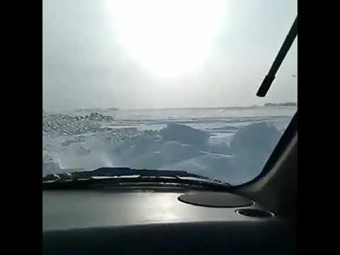 Метель показала акимам северного Казахстана, кто здесь власть