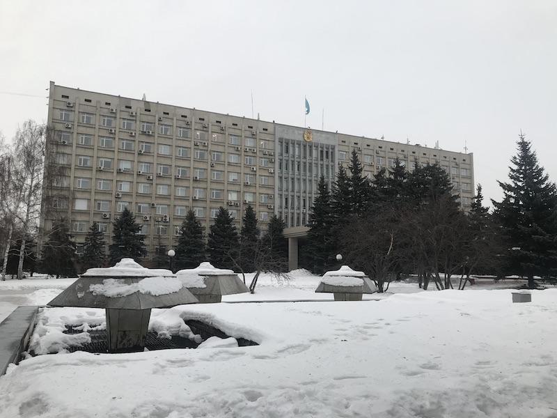 Что делать в режиме ЧП североказахстанцам?